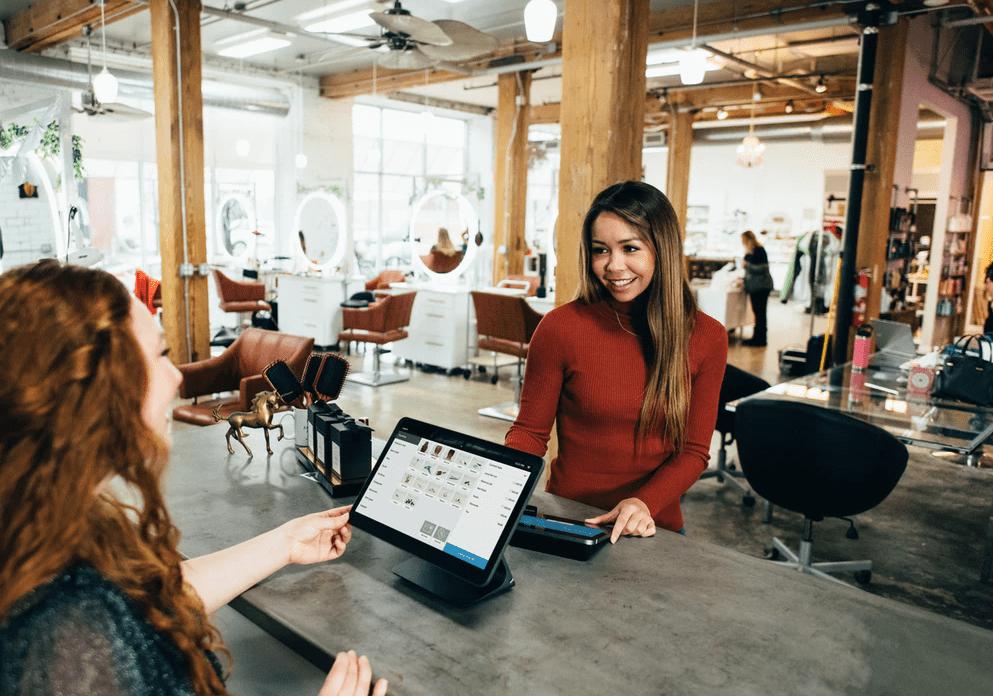 Fundamentals of an E-commerce Application