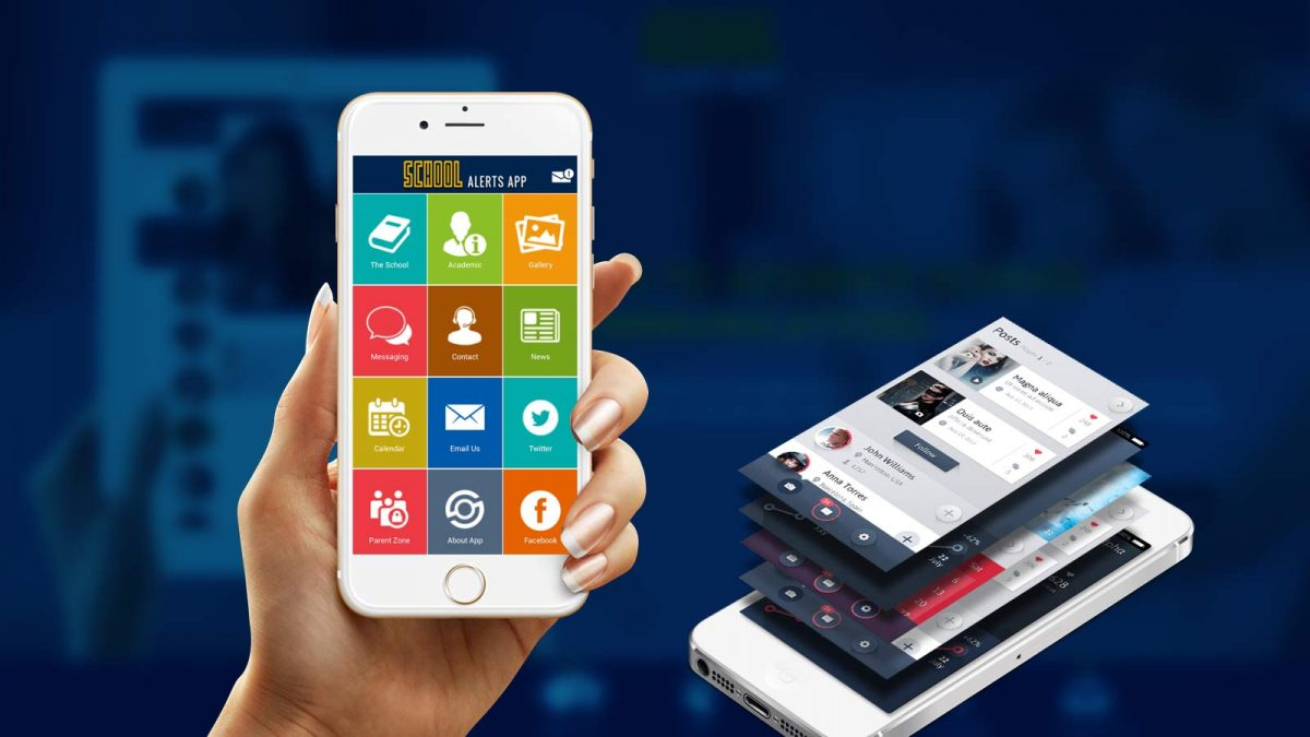 Know the Next Big Thing in the Mobile App Development Sector